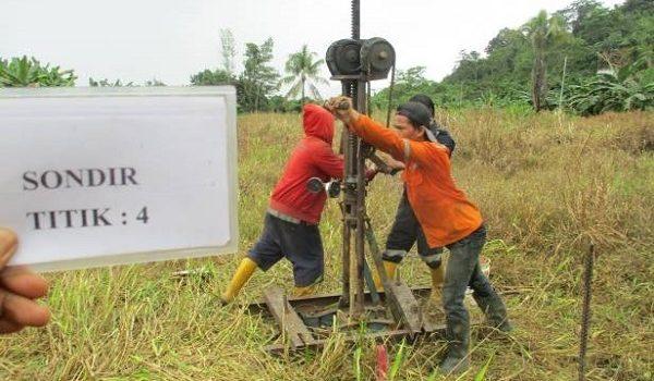 Jasa Sondir Tanah Di Kalimantan Barat Archives Cv Tiga Sisi