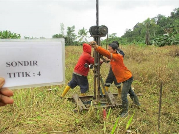 Layanan Investigasi Tanah Di Samarinda Cv Tiga Sisi
